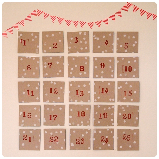 Photo Advent Calendar